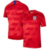 USA MALE AWAY  JERSEY