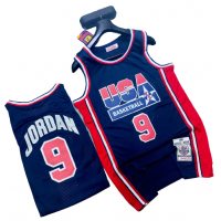 USA Basketball Jersey - JORDAN