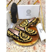Versace Honourable Men Shoes