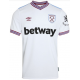 WEST HAM AWAY MALE JERSEYS 2019-20