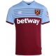 WEST HAM HOME MALE JERSEYS 2019-20
