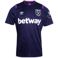 WEST HAM Third Jersey 2019-20