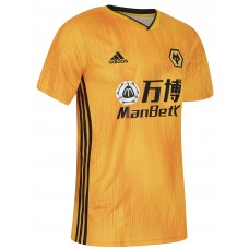 Wolves Home Jersey 2019-20