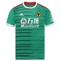 Wolves Third Jersey 2019-20